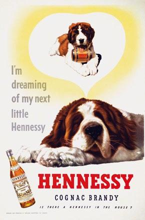 Anonym - Hennessy