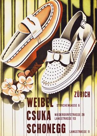 Anonym - Weibel Csuka Schonegg