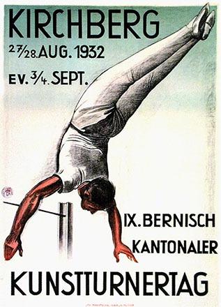 Anonym - Bernisch Kantonaler