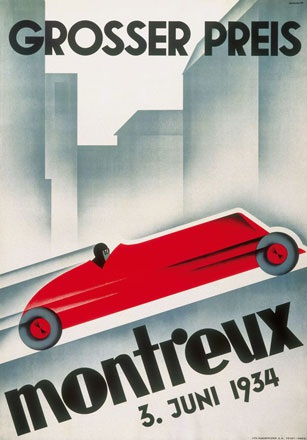 Handschin Johannes - Grand Prix de Montreux