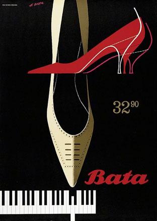 Borer Albert - Bata