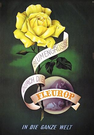 Reck Fritz - Fleurop