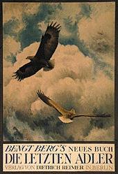Anonym - Die letzten Adler