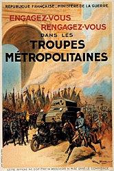 Scott Georges - Troupes Metropolitadies