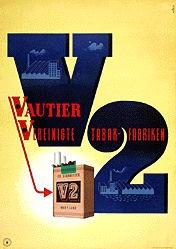Simon André - Vautier V2