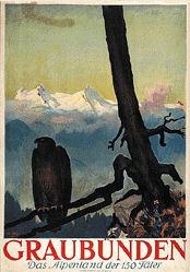 Stiefel Eduard - Graubünden
