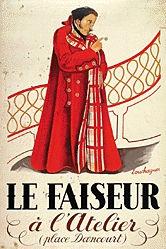Touchagues - Le Faiseur
