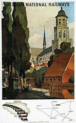 Verbaere Herman - Lierre