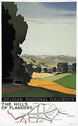 Verbaere Herman - The Hills of Flandern