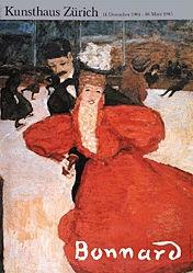 Anonym - Pierre Bonnard