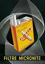 Anonym - Filtron