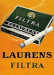 Anonym - Laurens Filtra