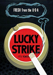 Anonym - Lucky Strike