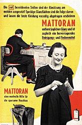 Anonym - Mattoran