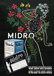 Anonym - Midro