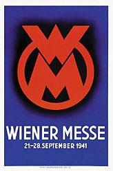Anonym - Wiener Messe