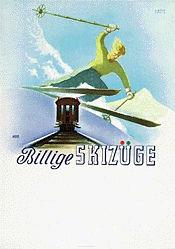 Wüst L. - Skizüge