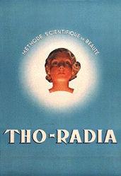 Anonym - Tho-Radia