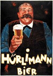 Arnhold Johann - Hürlimann Bier