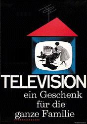 Bangerter Rolf - Television