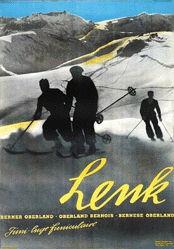 Bocchetti Ernst - Lenk