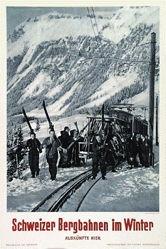 Brown Charles E. (Photo) - Schweizer Bergbahnen