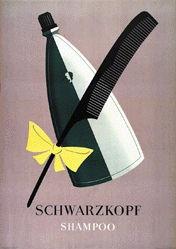 Bühler Fritz - Schwarzkopf