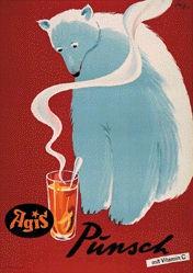 Butz Fritz - Agis Punsch