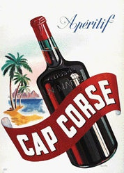 Chabry Frank - Cap Corse Apéritif