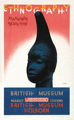 Cooper Austin - British Museum