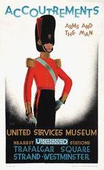 Cooper Austin - United Services Museum