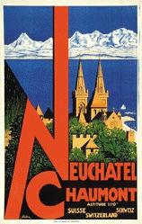 de Coulon Eric - Neuchâtel Chaumont