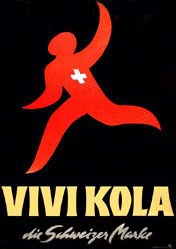 Diggelmann Alex Walter - Vivi Kola