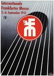 Dörig Erwin - Internationale Frankfurter Messe
