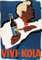 Koella Alfred - Vivi Kola