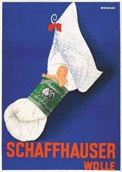 Kramer Pierre - Schaffhauser Wolle