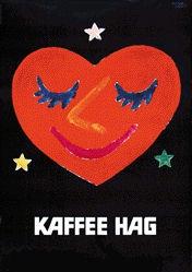 Leupin Herbert - Kaffee Hag
