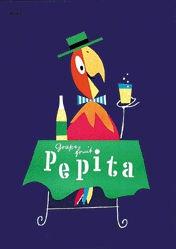 Leupin Herbert - Pepita