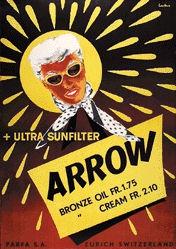 Luks Jacques - Arrow
