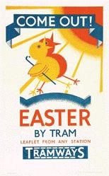 Major - Easter