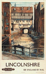 Moody John Charles - Lincolnshire