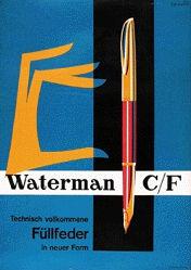 Muyr Theo - Waterman