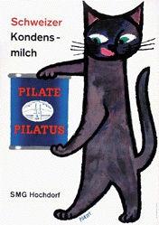 Piatti Celestino - Pilatus