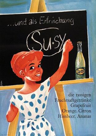 Gfeller Rolf - Susy
