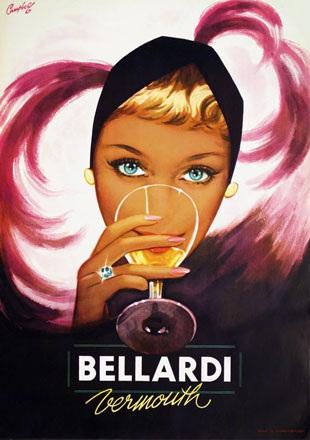 Campbell Marcus - Bellardi Vermouth