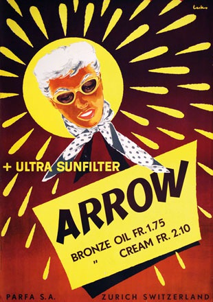 Luks Jacques - Arrow