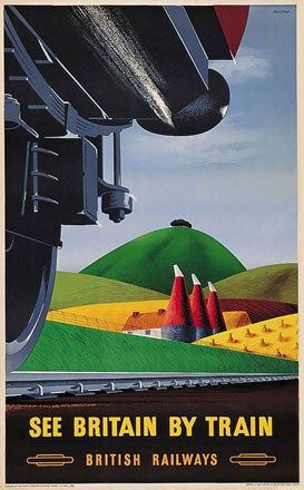 Brumfield - British Railways