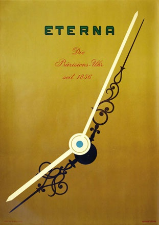 Leupin Herbert - Eterna