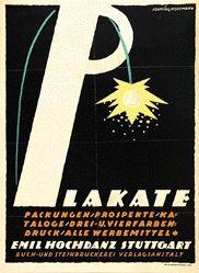 Schmid & Hoffmann - Plakate