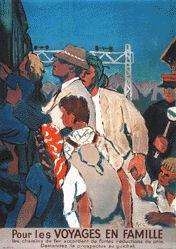 Stauffer Fred - Pour les voyages en famille